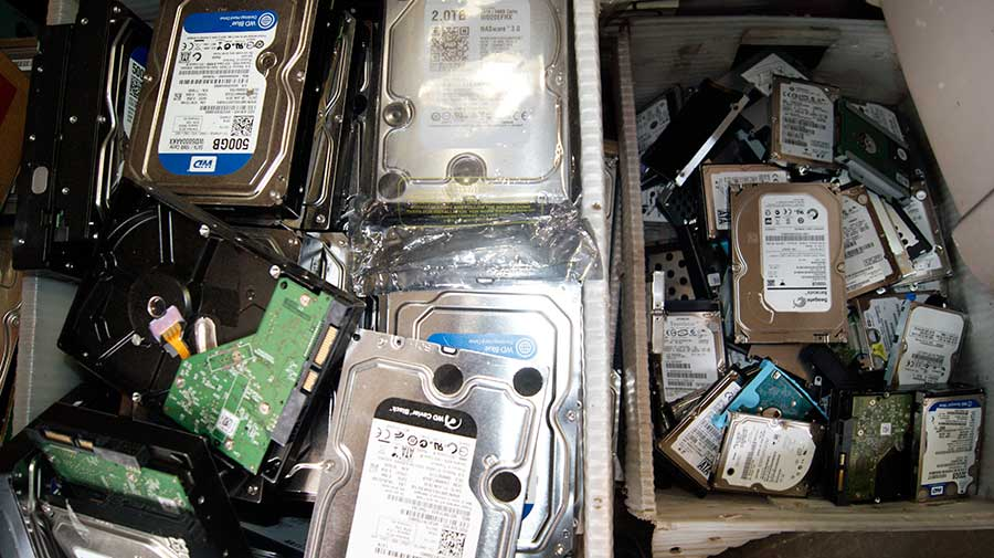 Milwaukee Electronics Recycling Season Is Here!