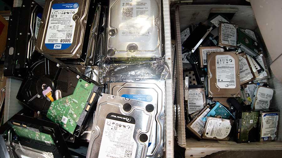 Milwaukee Electronics Recycling Season Is Here!