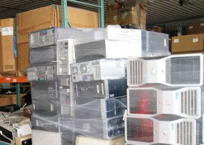 ewaste-inventory service